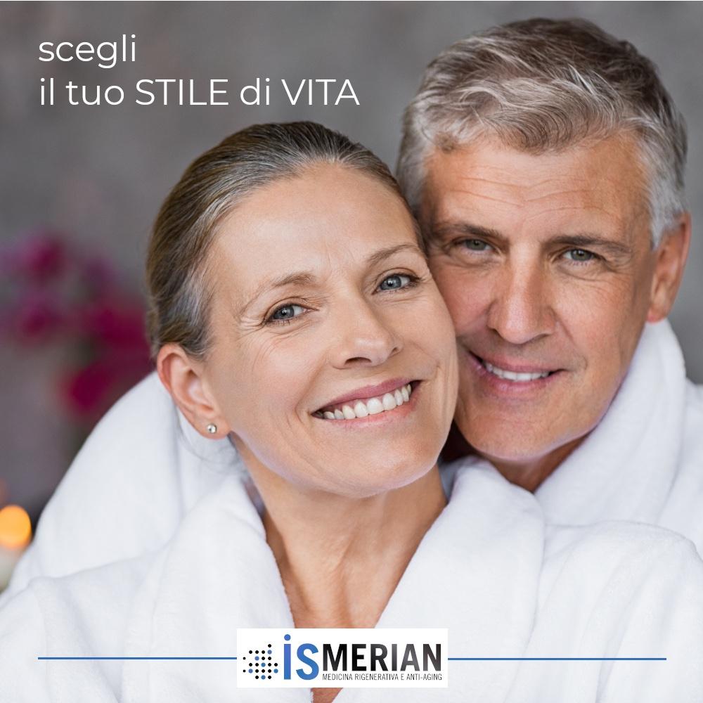 Medicina rigenerativa e anti-aging
